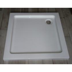 Duschwanne 80x80 Duschwannen 4,0 cm