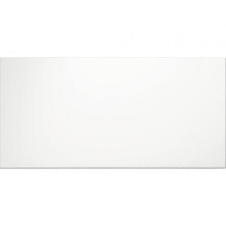 Wandfliesen 30x60 Weiß und in Weiß Glänzend